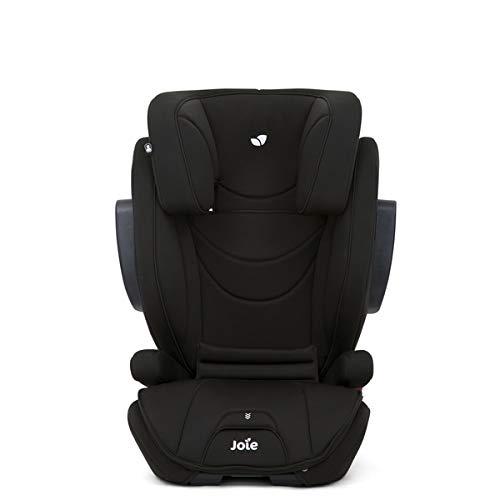 2//3  Dark Pewter TOP Joie Traver Kindersitz Autositz Gr