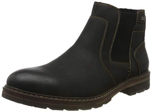 TOM TAILOR 7985601 Klassieke laarzen voor heren