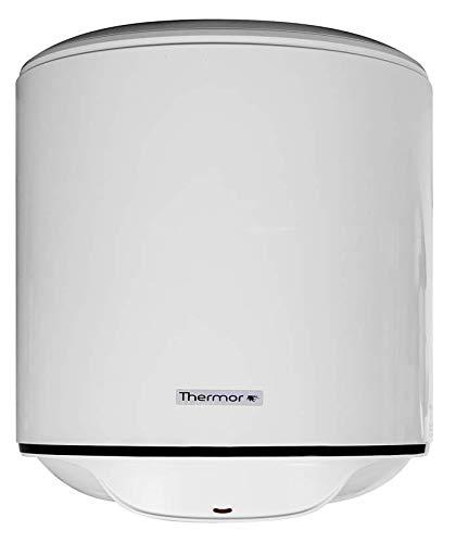 Thermor Groupe Atlantic Termo Electrico 30 litros Serie Concept   Calentador de Agua Vertical, Instantaneo - Aislamiento de alta densidad
