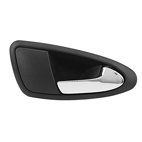 Manija de la puerta del automóvil - La manija de la puerta interior delantera derecha se adapta a Seat Ibiza 2009-2017 6j1837114a Reemplazo