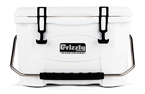 Grizzly 20 Qt Cooler