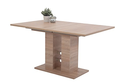 Hela Tische Möbel Vertriebs GmbH Dropship, de furniture, Helc5 -  Säulentisch Helena