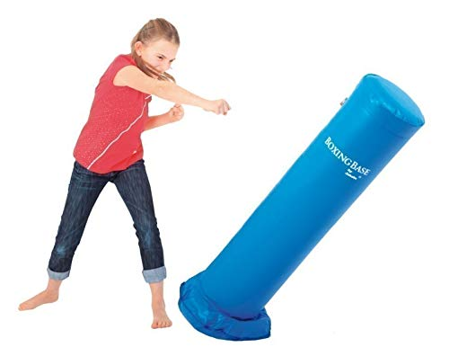 Unbekannt Boxing Base - EIN Neuer, Stabiler Boxsack / Standboxsack extra nur für Kinder!