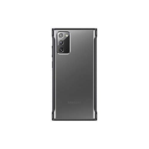 Samsung Note20 - Custodia protettiva trasparente