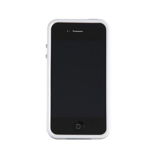 Kensington Band Case voor iPhone 4 - Wit