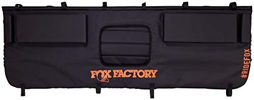 FOX Overland Tailgate Pad - Medium, Black