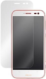 OverLay Plus for ASUS ZenFone Zoom (ZX551ML) ホワイト専用 液晶 保護シート 低反射 アンチグレア ノングレア 非光沢 液晶 保護 シート フィルム プロテクター OLZX551MLWH/12
