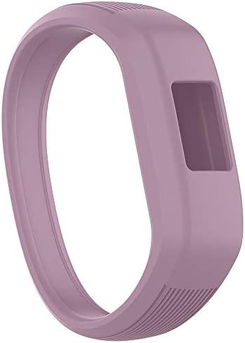 BossBlue Garmin vivofit JR Bands for Kids Solf Silicone Replacement Band with Garmin Vivofit product image