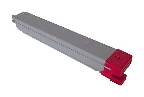 TONER COMPATIBILE CLT-M809S MAGENTA SAMSUNG PER STAMPANTI CLX-9201ND CLX-9201NA CLX-9251NA CLX-9301NA. Miglior prezzo e qualità garantite!
