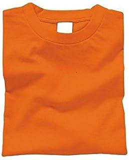 ET98328 カラーTシャツ J 015 オレンジ (サイズ150)