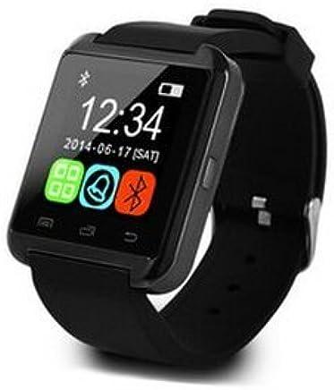 Amazon.com: STK Bluetooth 4.0 Smart Watch Bracelet for ...