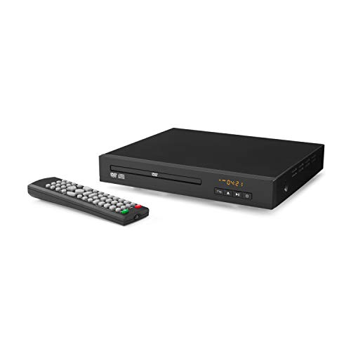 Learn More About Onn ONB17DP001 DVD Player