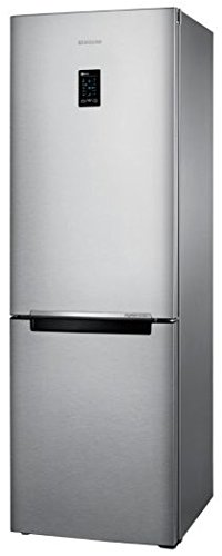 Samsung RB31HER2BSA nevera y congelador Independiente Grafito 304 L A+++ – Frigorífico (304 L, Antiescarcha (nevera), SN-T, 13 kg/24h, A+++, Grafito)