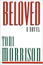 Beloved 1st (first) edition Text Only