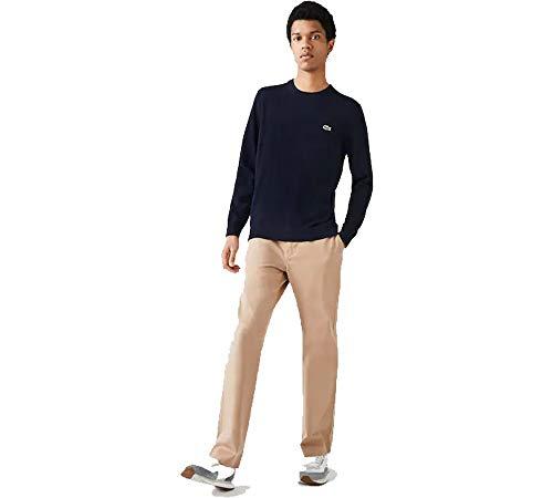Lacoste AH1985 Sweater, Marine, 3XL Uomo