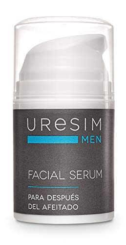 Uresim Serum Facial Hombre 50 ml