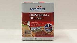 Remmers Universal Holzöl hellbraun 3 ltr.