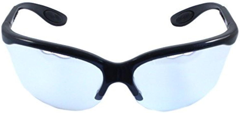 Python Xtreme View Predective Racquetball Eyeguard (Eyewear) by Python Racquetball