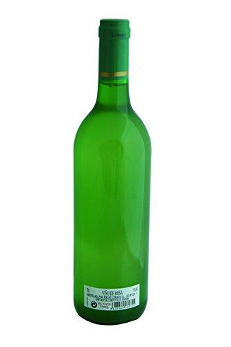 Vino Turbio Xoven Blanco, 75 Cl
