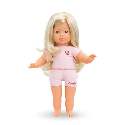 Corolle 9000200050 - Ma Corolle / Paloma / Französische Puppe mit Charme und Vanilleduft