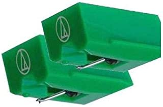 Audio-Technica: ATN95E Replacement Stylus for AT95E - 2 PACK