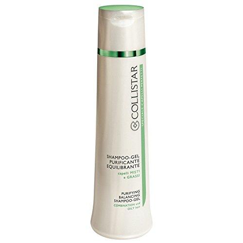 Collistar Shampoing gel purifiant équilibre