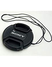 Mostos Camera Lens Cap 55 mm for Sony Lens Replaces LC-55 Replacement Lens Cap Front Lens Cap (55mm) (Thread Not Included)