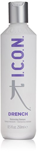 Icon Drench Shampoo Champú - 250 ml
