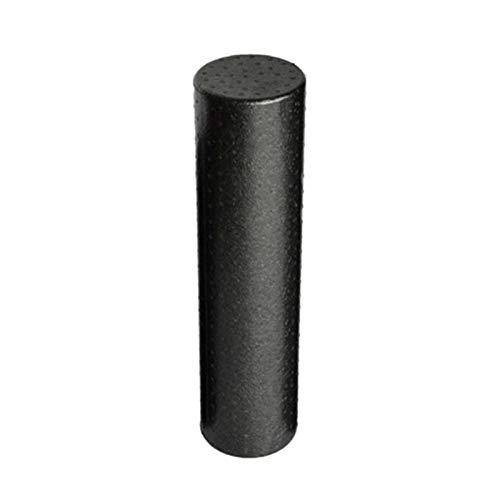 Lamptti High Density Muscle Roller Foam Roller für Yoga Fitness - für Muskelmassage Workout Übung Rehab Physio Gym Therapie Yoga Pilates