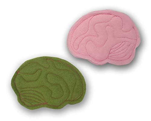 Catnip Brains for your Zombie Cat