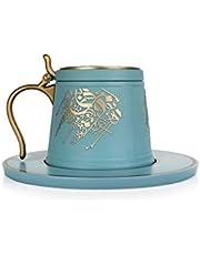 Cup Incense Burner - Tiffany