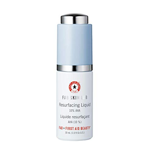FAB Skin Lab Resurfacing Liquid 10% AHA