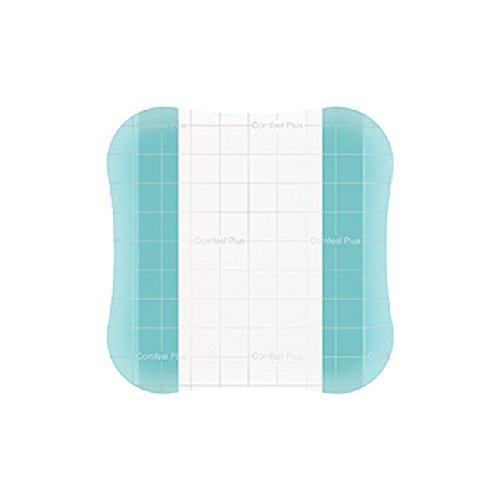 Comfeel Plus Trasp 10x10 10pz