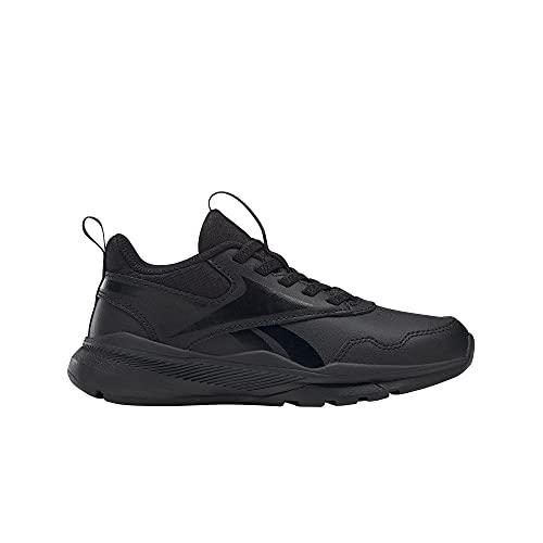 Reebok XT Sprinter 2.0 ALT, Zapatillas de Running Unisex Adulto, Negro/Negro/Negro, 45.5 EU
