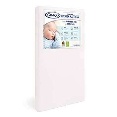 Graco Premium Contoured Infant & Baby Changing Pad