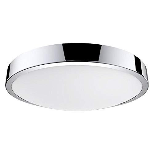 Flush Plafond Licht Plafond Lampen Plafond Lampen Led Badkamer Plafond Ip44 Waterdicht Warm Koel Daglicht Wit Licht Fitting