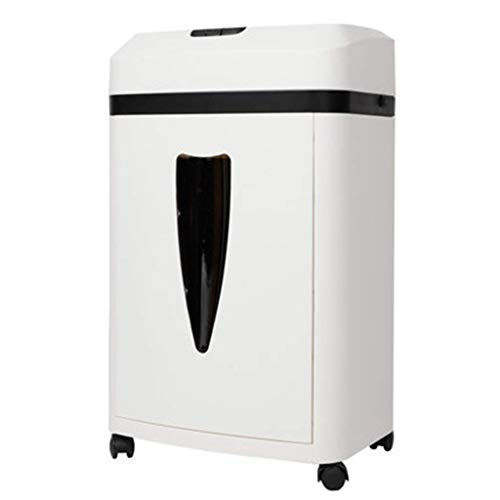 Buy LC_Kwn Shredder, 22.5L Office, Large Capacity, Confidential Mute, Commercial Office A4 Paper Fil...