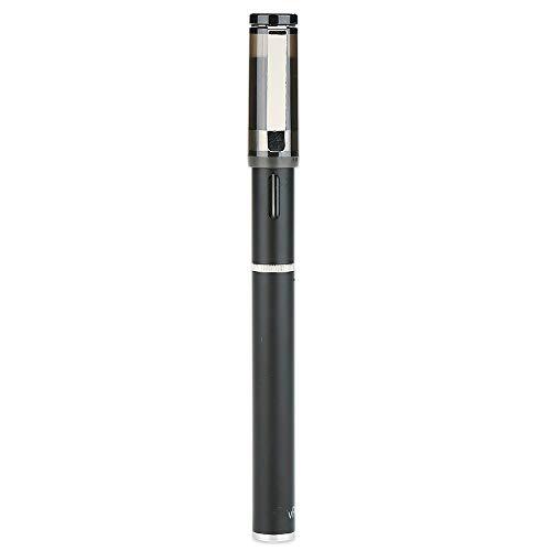 【電子タバコ】vPen(ヴィーペン)スターターキット ブラック VapeOnly製