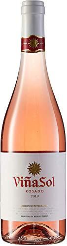 Viña Sol, Vino Rosado - 750ml