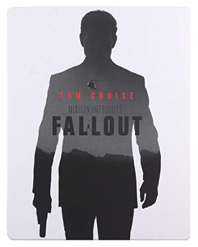 Mission: Impossible - Fallout [Blu-Ray] [Region B] (Deutsche Sprache. Deutsche Untertitel)