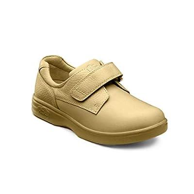 81028083edec Dr. Comfort Annie Women s Therapeutic Diabetic Extra Depth Shoe Lycra Velcro