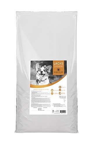 Balance Pet Food Koudgeperst hondenvoer zalm & forel & fruit vrij en glutenvrij licht verteerbaar, geschikt voor junior, volwassenen en senior 14 kg