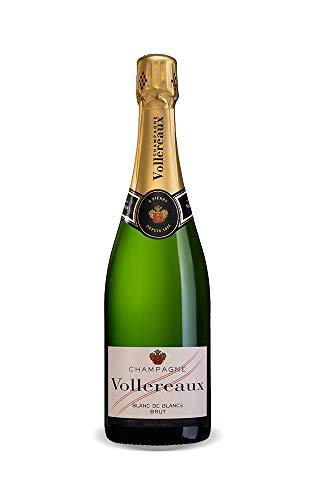 Vollereaux Champagne Blanc de Blanc Brut