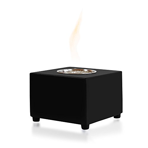 BioFire Feuerstelle PS-HA-10B perfect-spa Bio-Ethanol Ofen Fireplace Kamin Feuerstelle