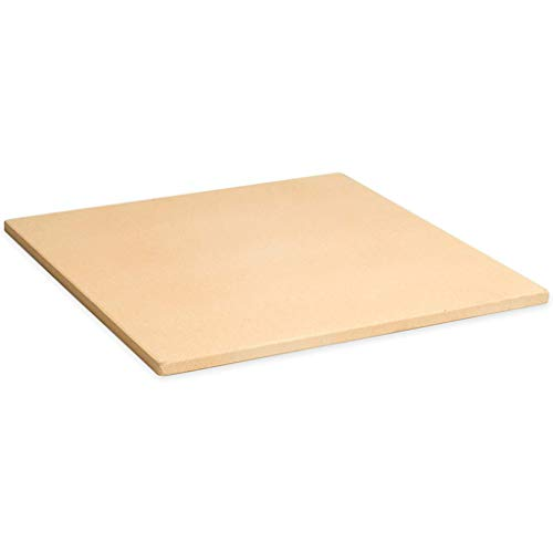 Rectangle Grill Pizza Stone Piedra para Hornear 10