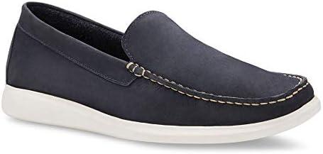 Eastland Men s Rambler Venetian Loafer Slip On Driving Style Navy 10 5 product image