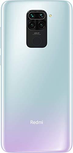 Redmi Note 9 Polar White 3GB RAM 64GB ROM - 2