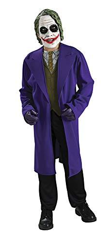 Batman Disfraz Joker Inf (Rubies 883105-L)