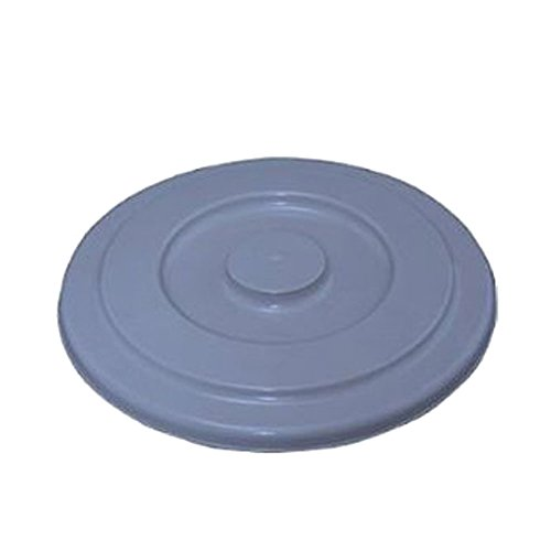 アイリスオーヤマ バケツ フタ ブルー 直径23.8×高さ3cm PBC-5