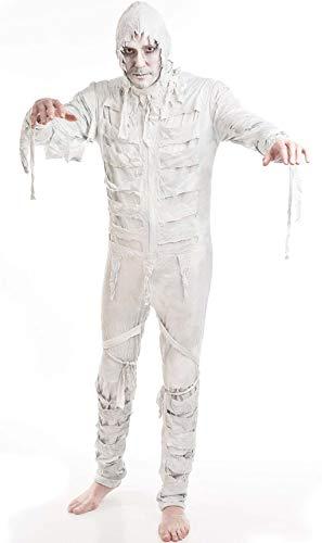Disfraz de Momia de hombre para Halloween
